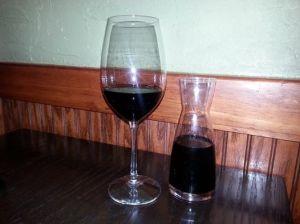 Life is like wine....