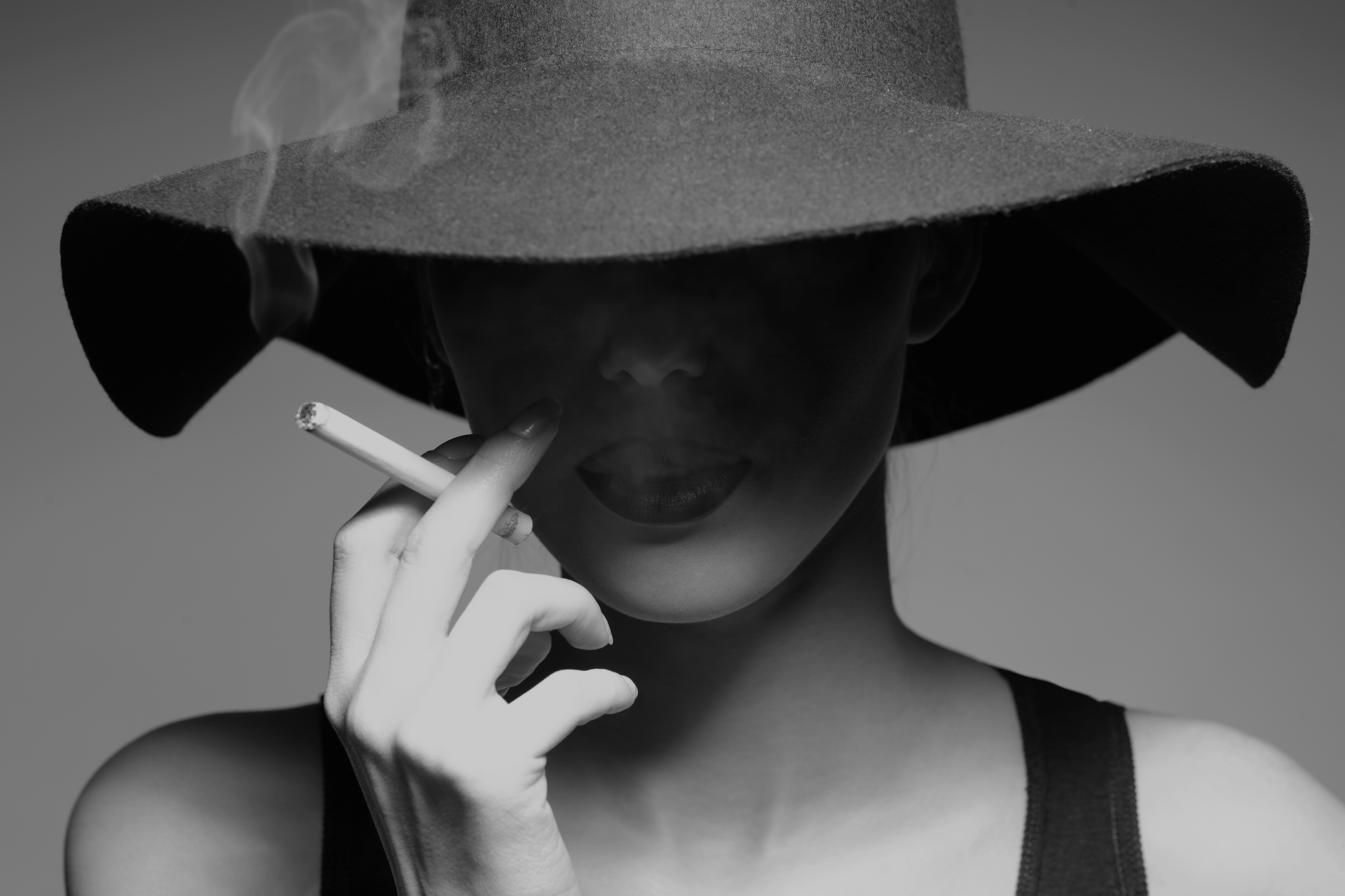 Hey Smokers! How is your WRINKLE plan coming along? - Blush and Brushes